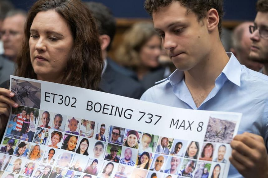 Boeing to pay 737 MAX crash victims' families US$144500 each