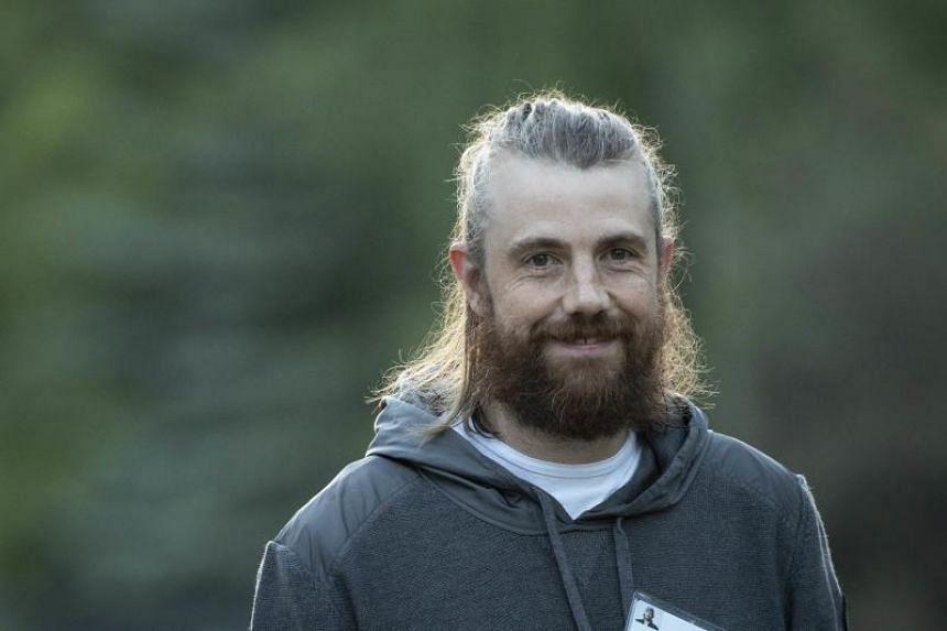 """Atlassian Corp co-founder Mike Cannon-Brookes did not specify how much of the """"insane"""" project his family fund, Grok, planned to finance but said he was being joined by other Australian entrepreneurs and an announcement was likely before the end of t"""