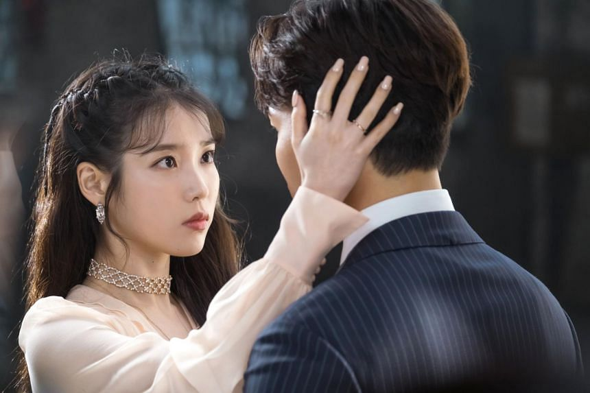 Why Hotel Del Luna and Longest Day In Chang'an are among hottest Asian  dramas to catch, Life News & Top Stories - The Straits Times