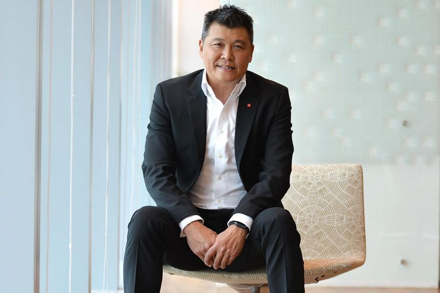 Payments and platforms head Anthony Seow told The Straits Times on Sept 25 that data is the bank's advantage over its competitors, pointing to the bank's solid customer base in its cards, mortgage and lending businesses.