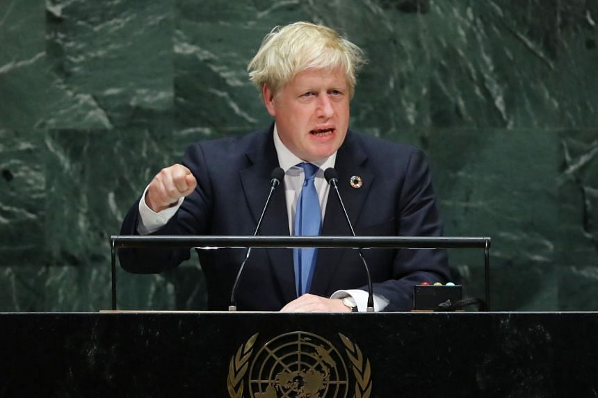 Some analysts have speculated that Prime Minister Boris Johnson could make a third call for a snap election, after Parliament twice voted down his motions.
