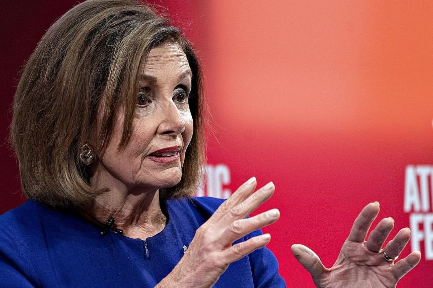 Speaker of the House Nancy Pelosi announced an official impeachment inquiry on Tuesday, saying US President Donald Trump's conduct violated his oath of office under the Constitution. The move came after a whistle-blower reported a July 25 phone conve
