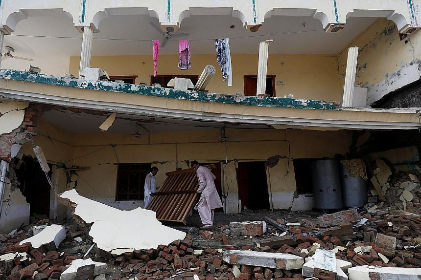 Pakistan natural disaster: Everything we know so far
