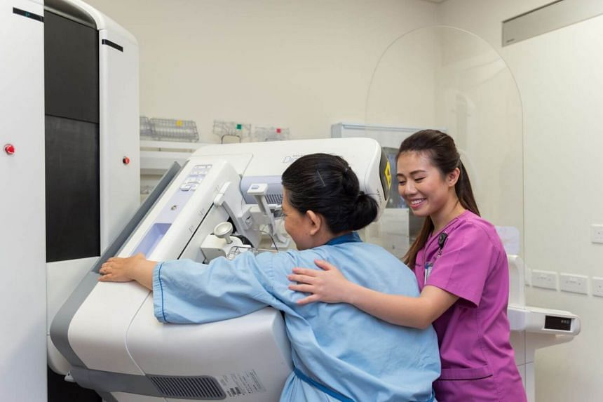 From 2016 to 2018, more than four-fifths of women who went for their first mammogram did not go for a second mammogram, despite this age group being at risk of breast cancer.