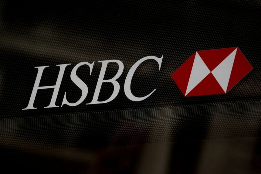 HSBC said last month it's cutting more than 4,000 posts, with a focus on senior executives.