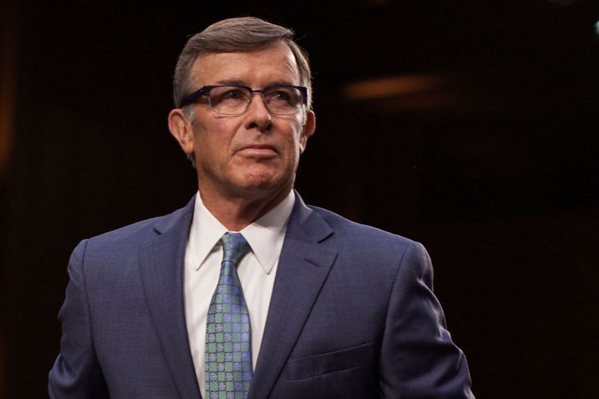 Acting director of national intelligence Joseph Maguire will testify to the House of Representatives Intelligence Committee after refusing to share the complaint with Congress.