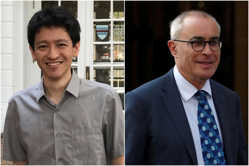 Li Shengwu, the nephew of Prime Minister Lee Hsien Loong, said that he has filed his defence affidavit and his legal team has taken advice from Mr Pannick in the past two years.