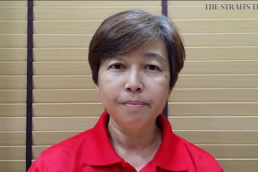 Four-time SEA Games champion Wong Liang Ming had been with the Singapore Taekwondo Federation for over 20 years and said she could lose her livelihood if she is suspended by World Taekwondo.
