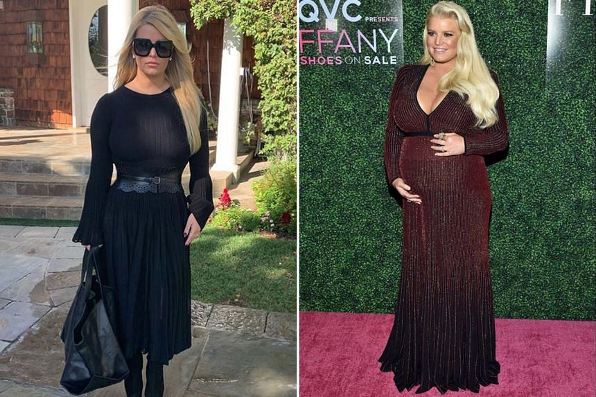 Jessica Simpson's Personal Trainer Reveals How She Dropped 100 Pounds