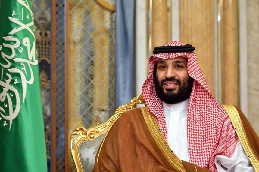 "Saudi Arabia's crown prince Mohammed bin Salman said he bears responsibility for the killing of journalist Jamal Khashoggi last year by Saudi operatives ""because it happened under my watch""."