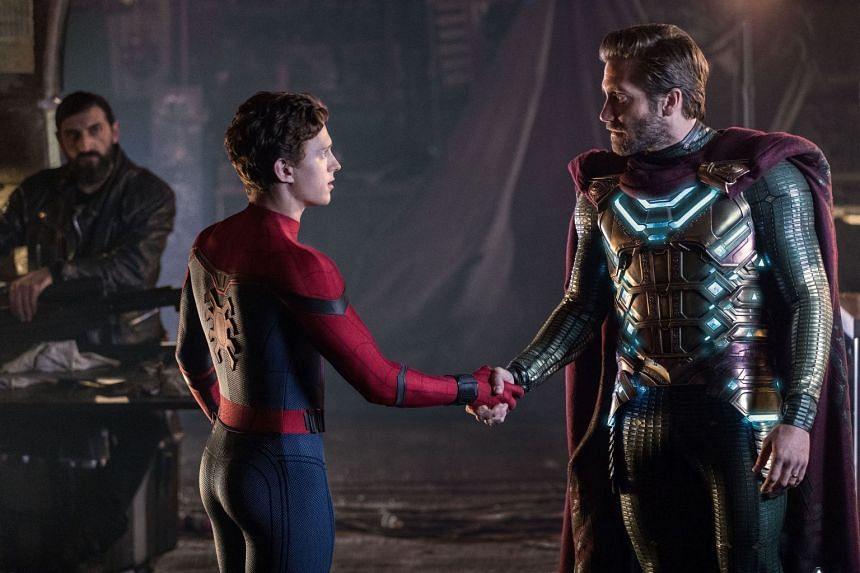 Spider Man back in Marvel Universe - New movie release date announced