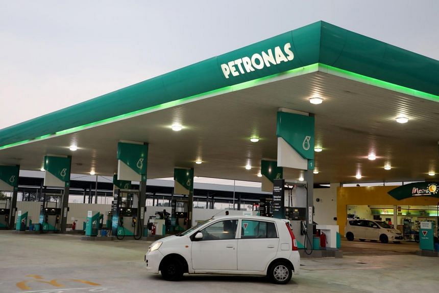 A handful of Petronas' units are already listed on the national stock exchange, including the petrochemical arm Petronas Chemicals.