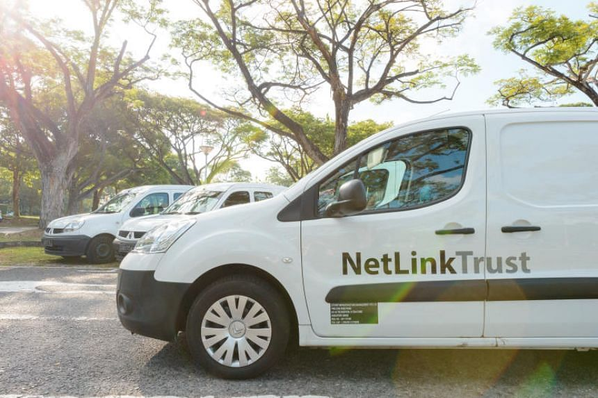 Netlink Trust said it was working on restoring connections.