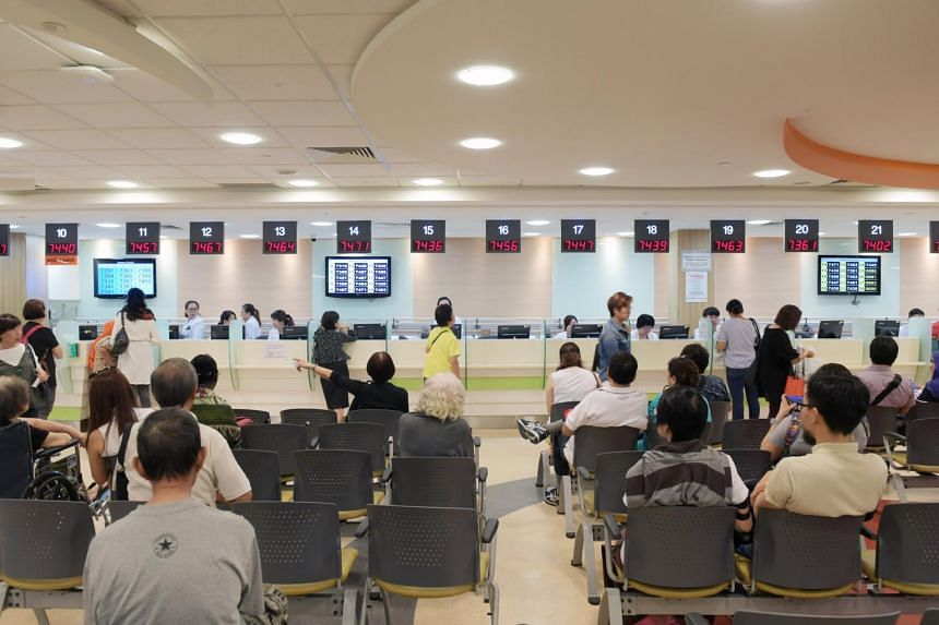 In Singapore, the practice of paying foreign agents to refer patients had been going on for years at some public healthcare institutions.