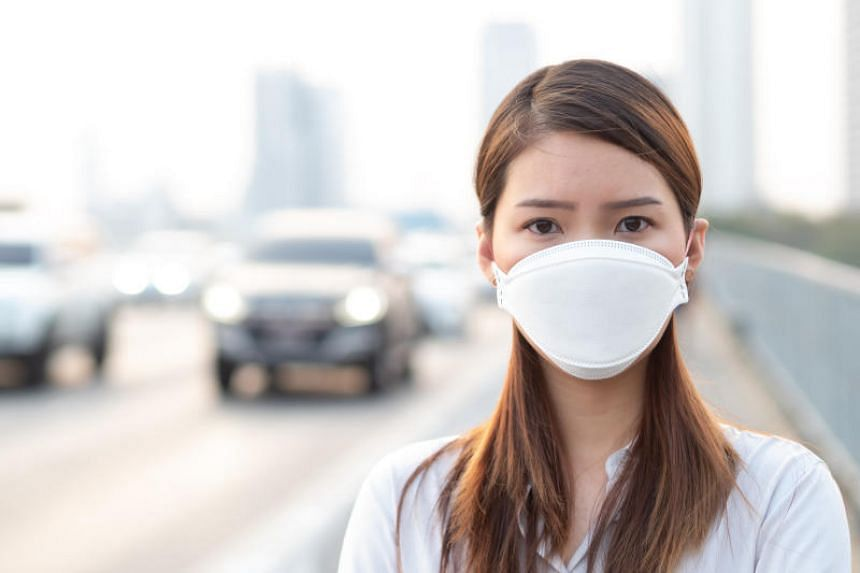 The haze can cause respiratory infections, cardiosvascular complications and irritate the eyes and skin as small particles in the air can enter bodies to wreak havoc.