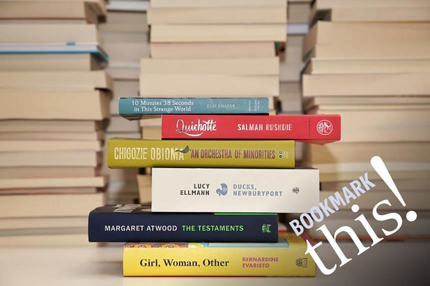 The annual Booker Prize round-up of reviews of the six books shortlisted for the prize.