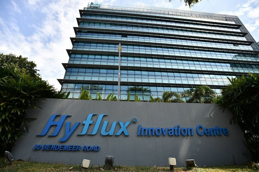 In arguing for yet more time to nail down a rescue plan, Hyflux claims there are other investors that have shown interest, even as the proposed deal with Middle Eastern utility Utico remains a front runner.