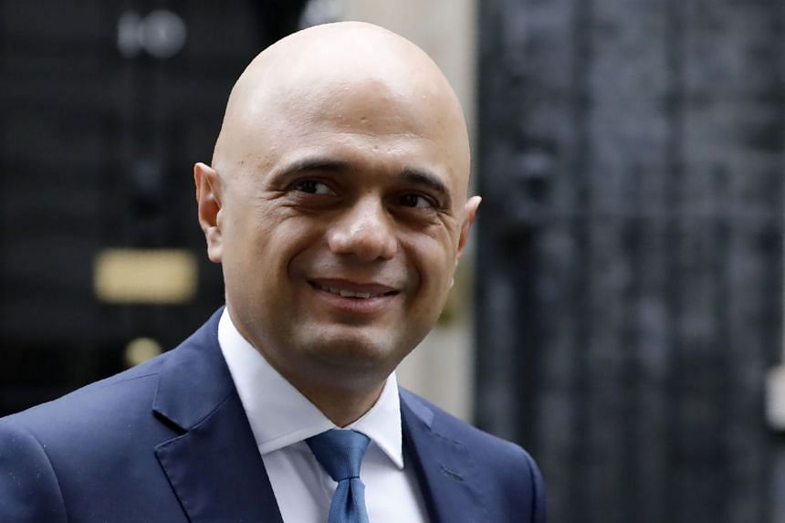 UK finance minister Sajid Javid will commit £5 billion (S$8.49 billion) to improving fast broadband access in harder-to-reach parts of the country.