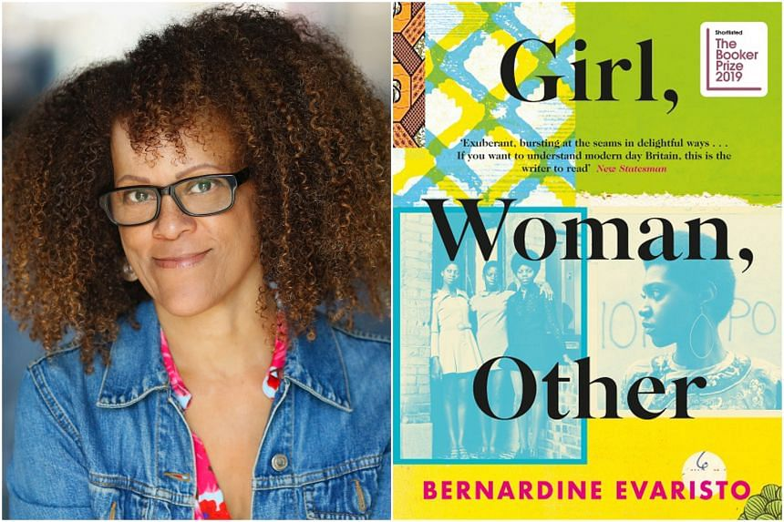 In British author Bernardine Evaristo's astonishing Girl, Woman, Other, are a dozen stories, an irrepressible ode to multiplicity.