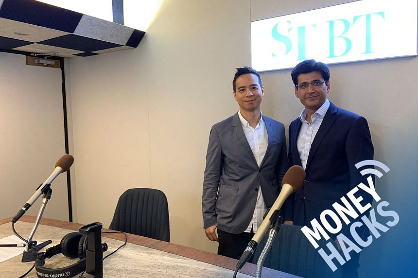 n our Money Hacks podcast, host Chris Lim (left) speaks with Sumeet Bhambri, Standard Chartered's regional head of wealth management for Singapore, Asean and South Asia, for his take on FX investing