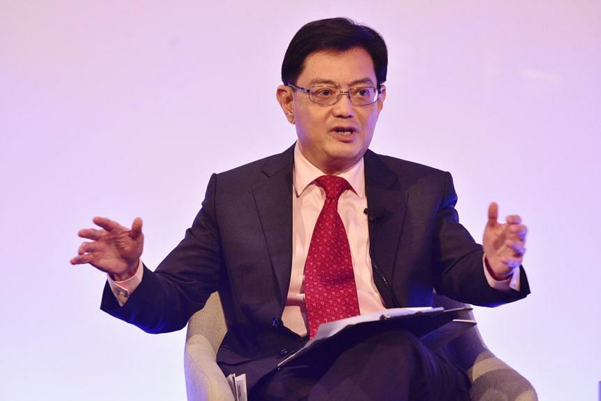 To do the electoral boundaries properly, population, demographic and other changes have to be looked at, and this requires the views of independent experts, said Mr Heng Swee Keat.