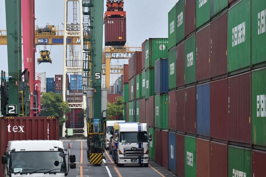 The Japanese government has not approved a single export request after a 90-day window for review as it has repeatedly asked for additional documents from the exporters.