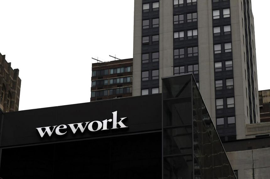 WeWork has expanded so fast that it is now the largest private tenant in Manhattan and a major player in London, San Francisco and other major cities.