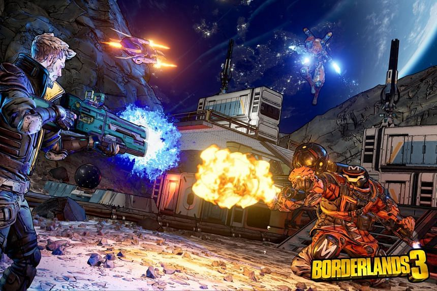 Borderlands 3 shows how great a game can be when it sticks to its guns and does what it knows best.
