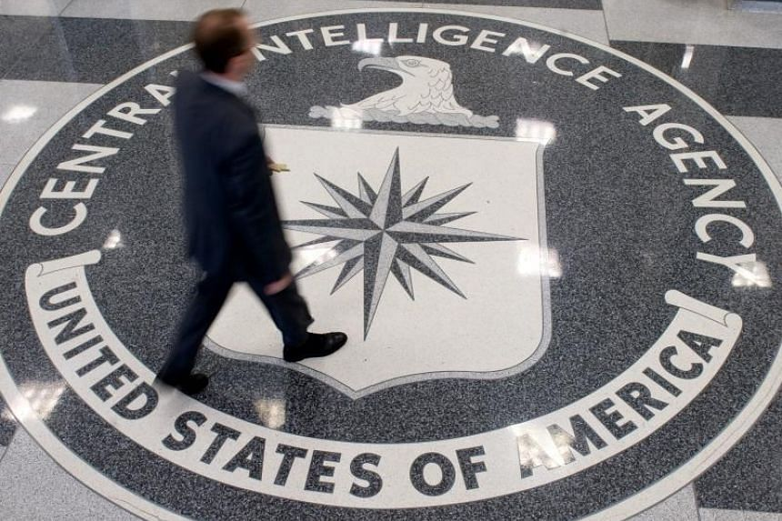 Iran sentences man to death for spying for the CIA