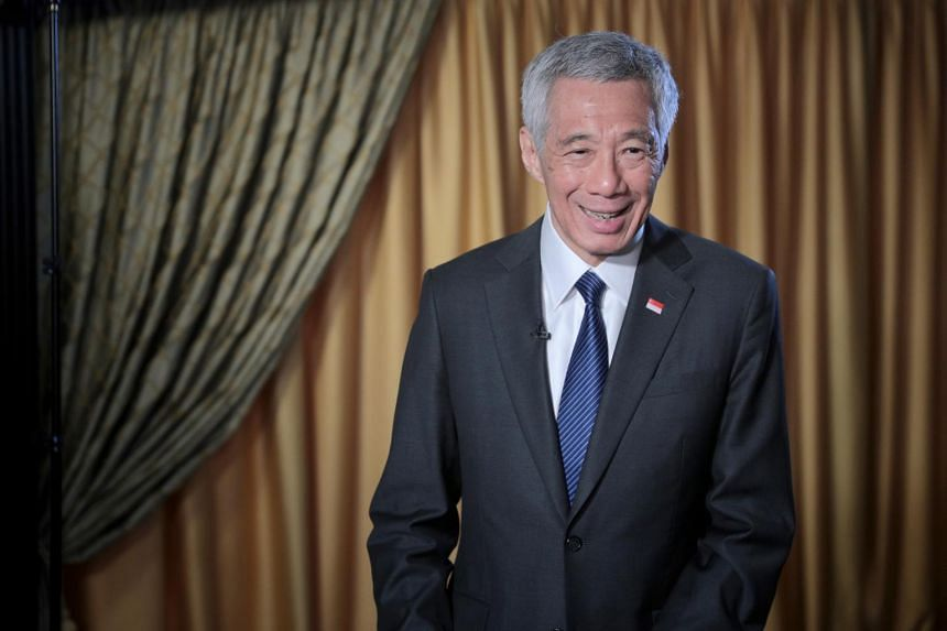 "Prime Minister Lee Hsien Loong said he was glad Singapore has found in the members of the EAEU ""like-minded partners committed to multilateralism and free trade""."
