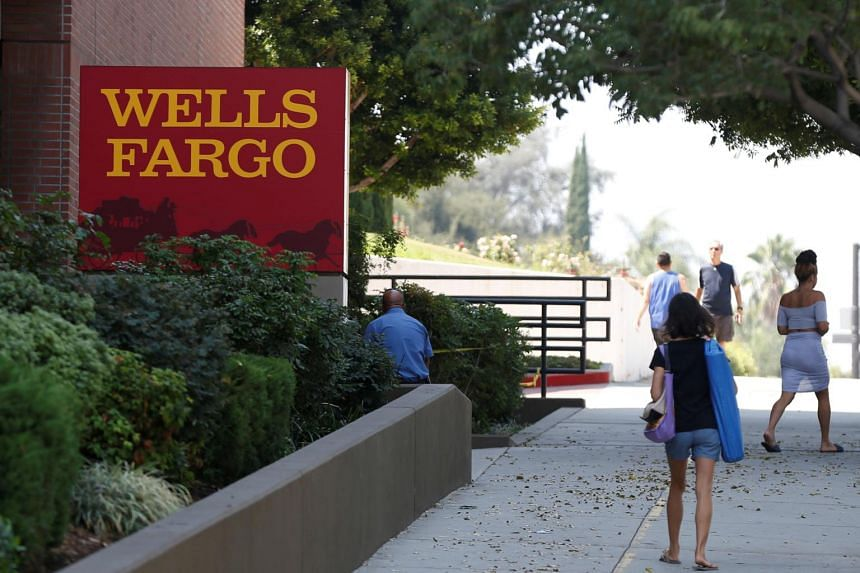 Back office, bank branch, call center and corporate employees in the US are being cut by about a fifth to a third, according to a study by Wells Fargo & Co.