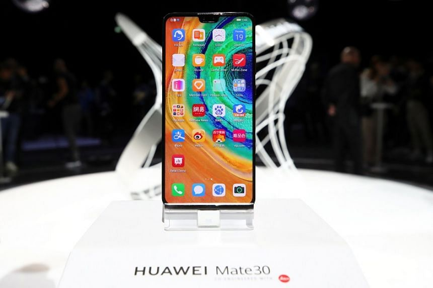Huawei's new flagship Mate 30 phones boast top-of-the-line features, but tech analysts have forecast troubled sales due to the fact that they do not come with any Google apps and services.