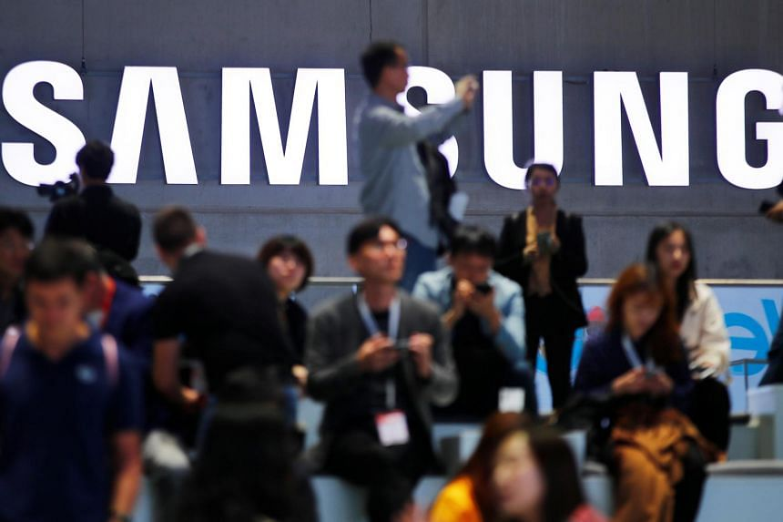 Samsung, the world's top smartphone maker, said it made the difficult decision in a bid to boost efficiency.