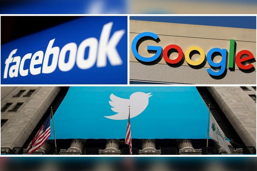 As part of recent transparency efforts, Facebook, Twitter and Google have all launched searchable online libraries of political ads on their platforms.