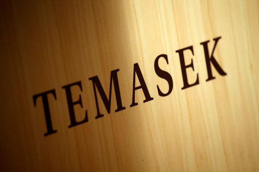 Temasek is also monitoring the nascent education and healthcare sectors.