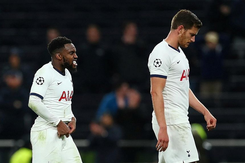 He'll Get Back To His Best - Mauricio Pochettino Backs Spurs Star