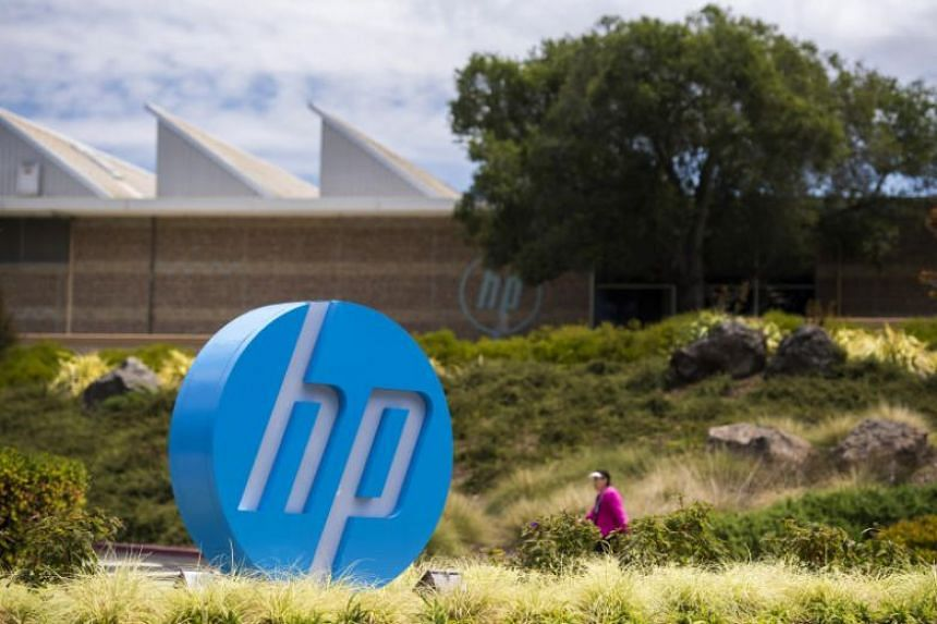 """HP said on Oct 3 that it is slashing global headcount """"by approximately 7,000 to 9,000 employees through a combination of employee exits and voluntary early retirement""""."""