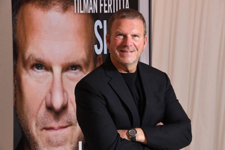 Houston Rockets owner Tilman Fertitta insisted that his relationship with Mr Morey remained strong in a later interview with ESPN.