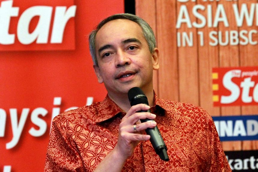 The Malaysian Anti-Corruption Commission is seeking about RM420 million ringgit from 80 individuals and entities, including Nazir Razak (pictured).