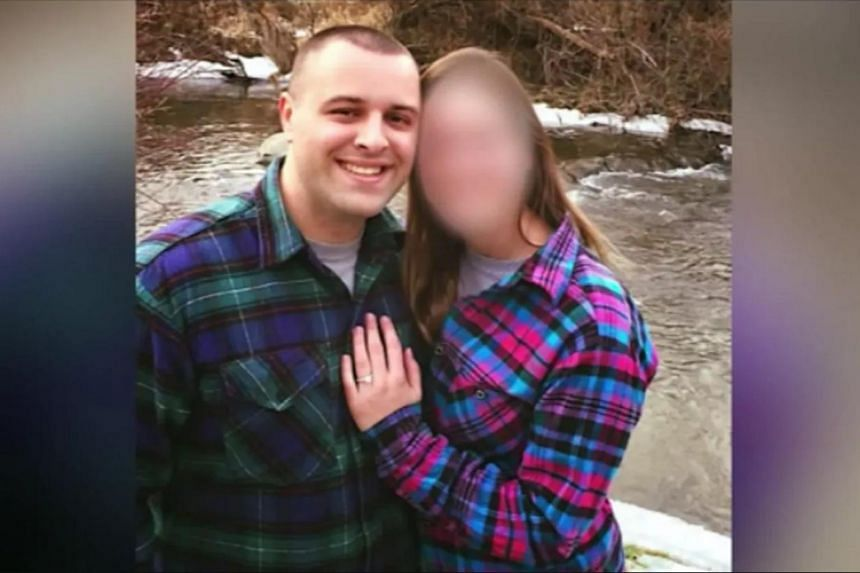 As groom Daniel Carney scrambled to explain his behaviour, the wedding itself somehow went on as planned, local TV station WNEP reported.