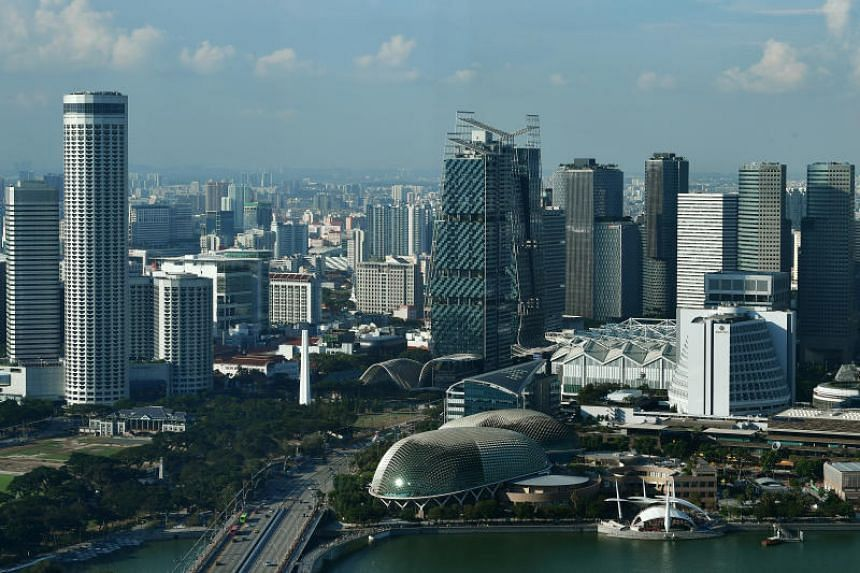 Singapore beats USA in world competitiveness