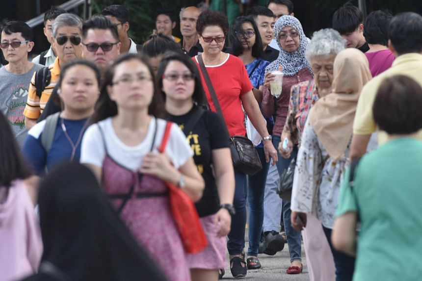While the level of religious harmony in Singapore remains high, updates to the MRHA are timely amid rising religiosity and increasing violence fuelled by hate speech globally, said Mr Shanmugam.