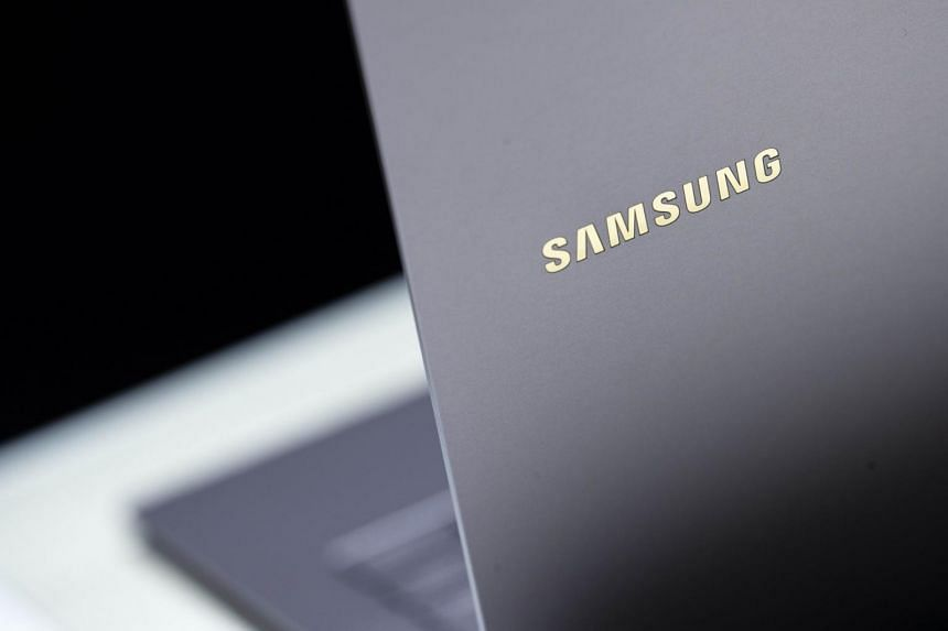 Samsung said its operating profit was likely 7.7 trillion won (S$8.88 billion) in the quarter ended September.