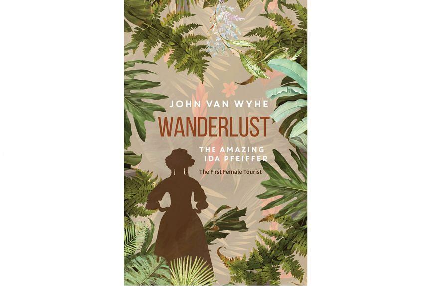 WANDERLUST By John van Wyhe.