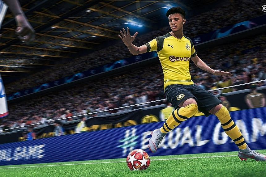 Despite its quirks, Fifa 20 still has superb graphics, realistic gameplay, appealing presentation and the new street football mode.