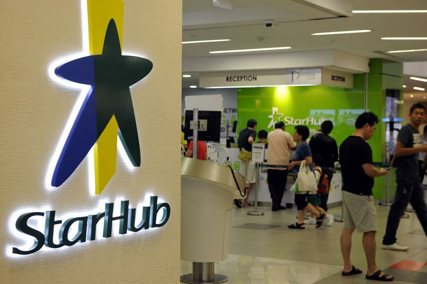 StarHub now fully owns or co-invests in seven data centre locations in Singapore.
