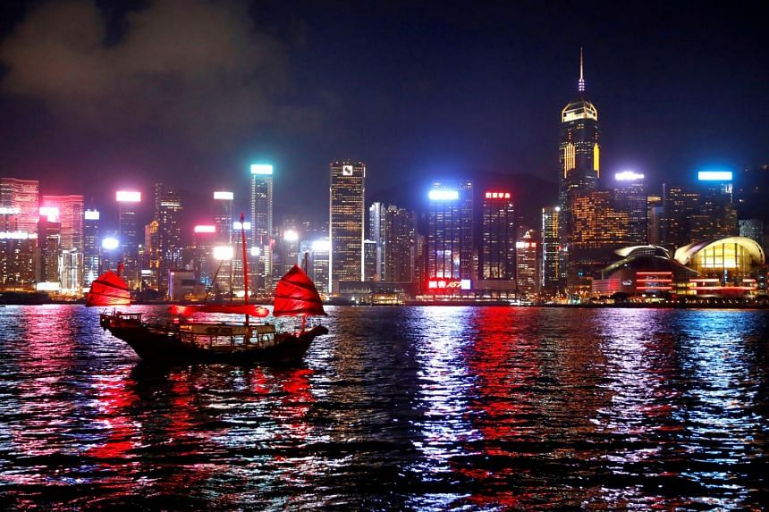 As wealthy flee Hong Kong, they bypass US to find other havens, East