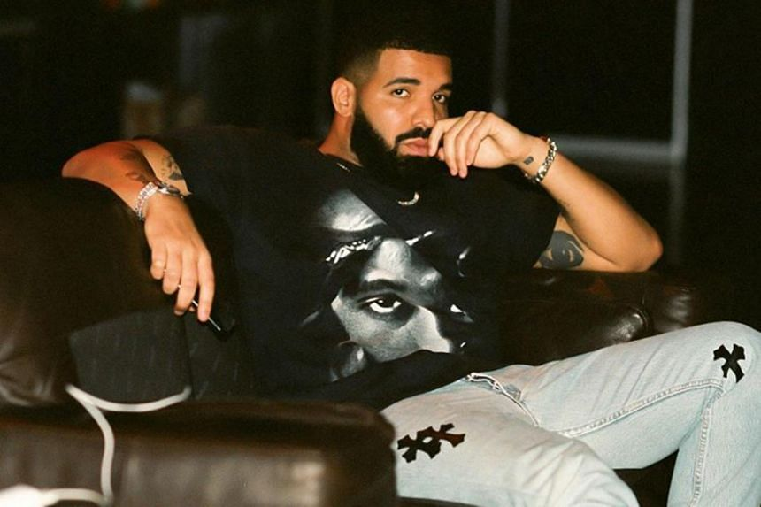 Music fans have noted that on songs like 0 To 100 and Look What You've Done, Drake has described his father as an absentee dad who did not keep promises and cough up money for child support.