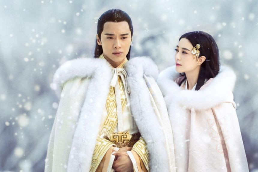 "Zhejiang Talent did not give any reason for the reshoot of Legend Of Ba Qing, but the ""key actors"" mentioned in the release have been widely interpreted to be referring to Gavin Gao and Fan Bingbing."