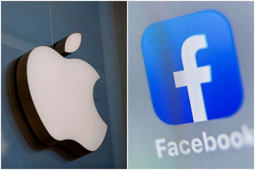 A plan is being drawn to prevent companies like Apple and Facebook from avoiding taxes by shifting profits between countries.